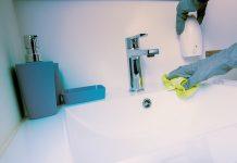 La pulizia del bagno e la scelta del miglior detersivo per bagno