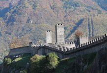 cosa vedere canton Ticino