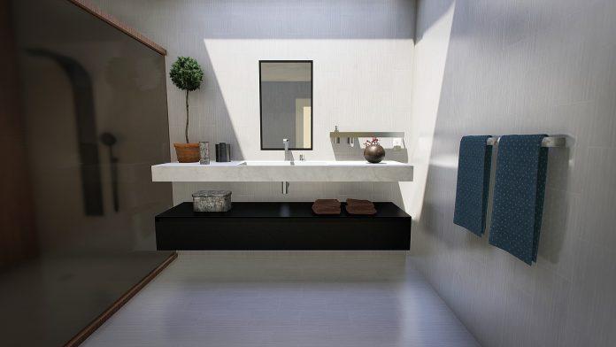 arredare il bagno
